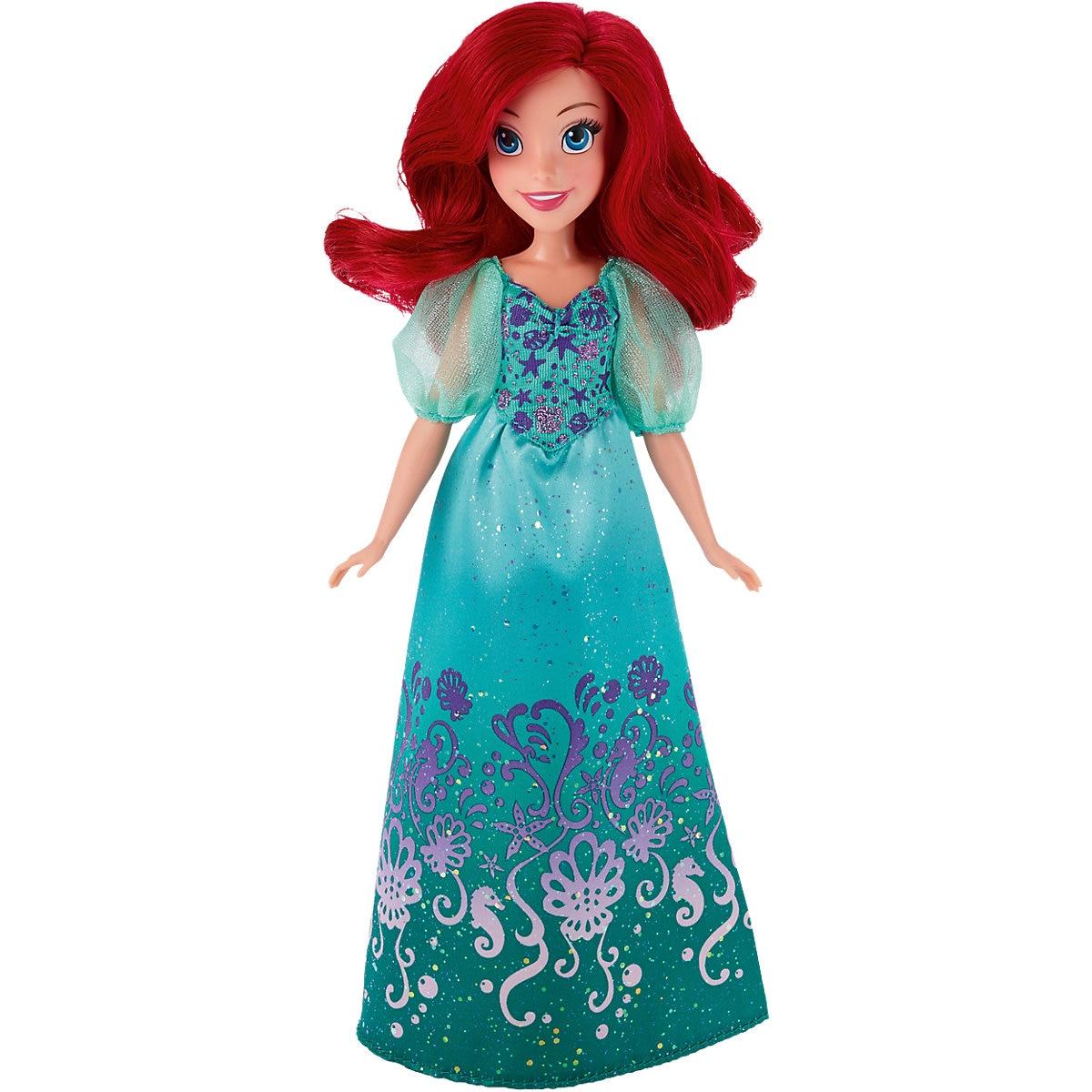 HASBRO muñecas 4443703 niñas juguetes para niños niñas juguete moda muñeca juego accesorios niños novia MTpromo
