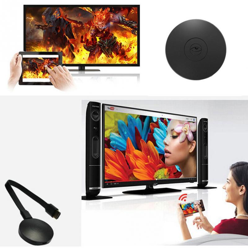 Adapter Mirroring Tablet Pc-Screen Phone Streamer Hdmi-Media-Video WIFI Digital Hot-Selling