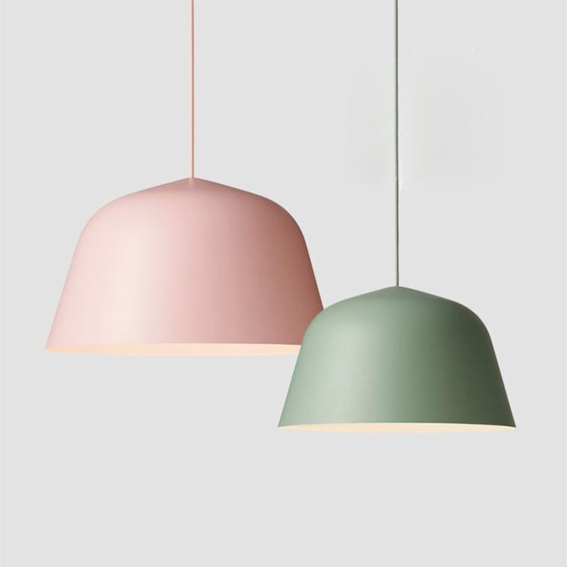 Nordic pendant lights modern hanging lighting kitchen dining room Lamp shades decorate bed room lighting AC110V/220V E27Nordic pendant lights modern hanging lighting kitchen dining room Lamp shades decorate bed room lighting AC110V/220V E27