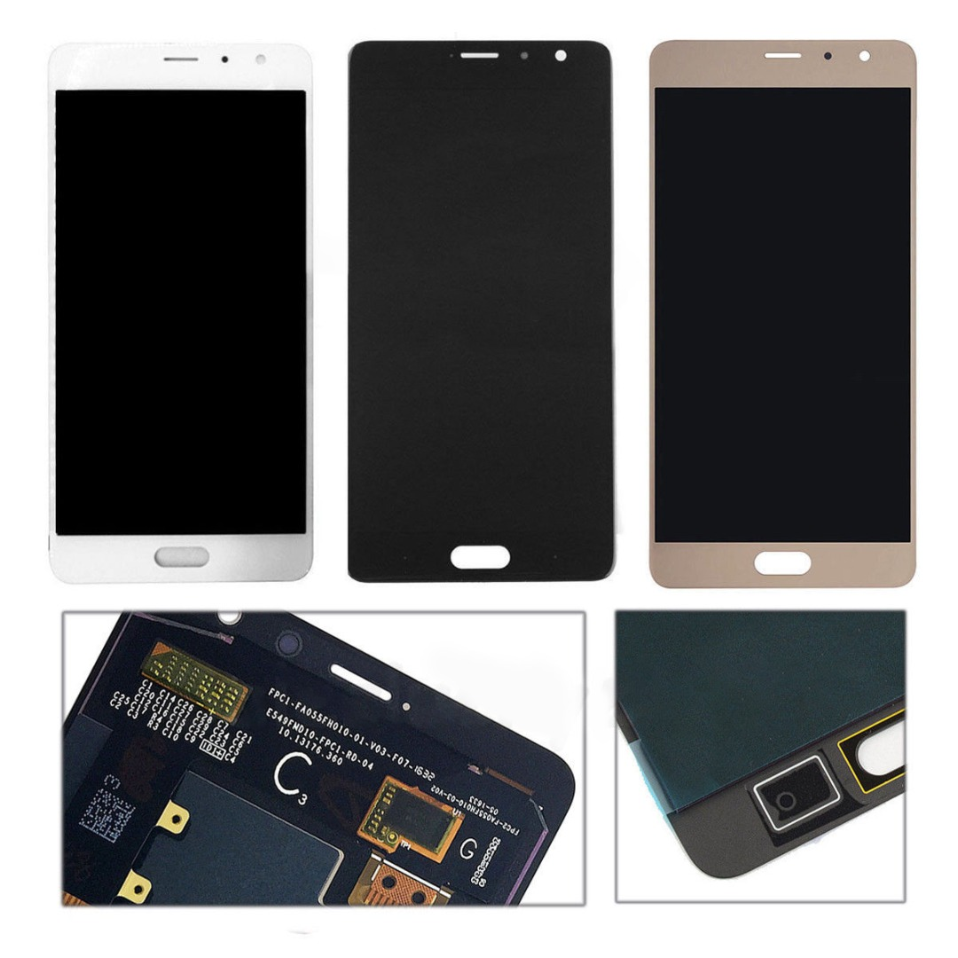 Digitizer Accessory For Xiaomi Redmi Pro LCD Display Touch Screen Digitizer Replacement+Tools For Xiaomi Redmi Pro 5.5 inchDigitizer Accessory For Xiaomi Redmi Pro LCD Display Touch Screen Digitizer Replacement+Tools For Xiaomi Redmi Pro 5.5 inch