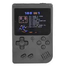 2 3 Inch handheld game console coolbaby Retro coolbaby Mini TFT Screen 128M Memory Built-in 168 Video Games Console