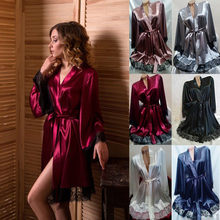 76fbd72dfd052 Popular Red Wine Gowns-Buy Cheap Red Wine Gowns lots from China Red ...