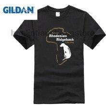 GILDAN Mens Sale Tee Shirt 2018 May Start Talking About My Rhodesian Ridgeback Funny Gift Idea T Hop T-Shirt