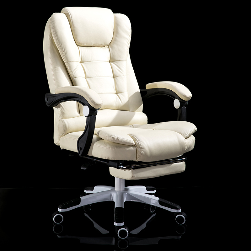 European Household Work In Office Can Lie Boss Massage Footrest Swivel Main Sowing Genuine Art Chair You European Household Work In Office Can Lie Boss Massage Footrest Swivel Main Sowing Genuine Art Chair You