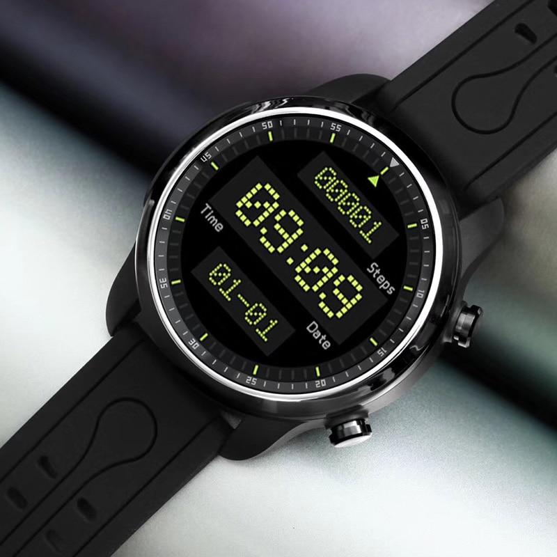 KingWear KC03/KC06 4G Smartwatch téléphone 1.3 pouces Android 6.0 MTK 6737 1.2 620 GHz 1 GB RAM 16 GB ROM mAh montre intelligente intégrée - 3