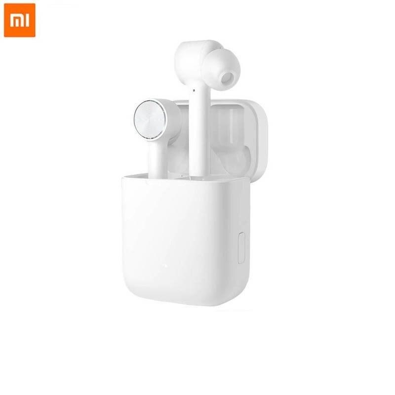 Xiao mi Air Tws Airdots Pro casque Bluetooth véritable sans fil stéréo Sport écouteur Anc commutateur Enc Auto Pause contrôle