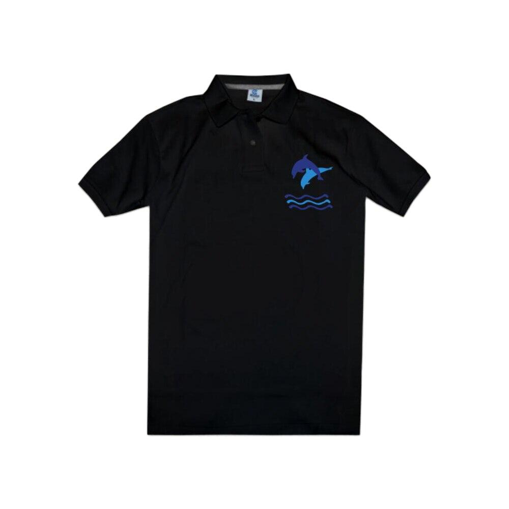 Detail Feedback Questions About Custom Polo Shirt Printing Logo