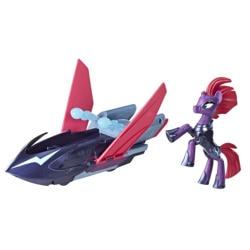 Трансформеры и игрушки My Little Pony