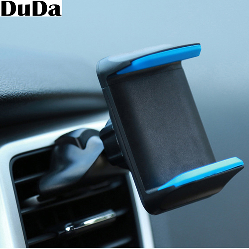 DuDa Car Phone Stand For redmi note 7 iphone xs max Mobile Smartphone Support Holder Your Accessories
