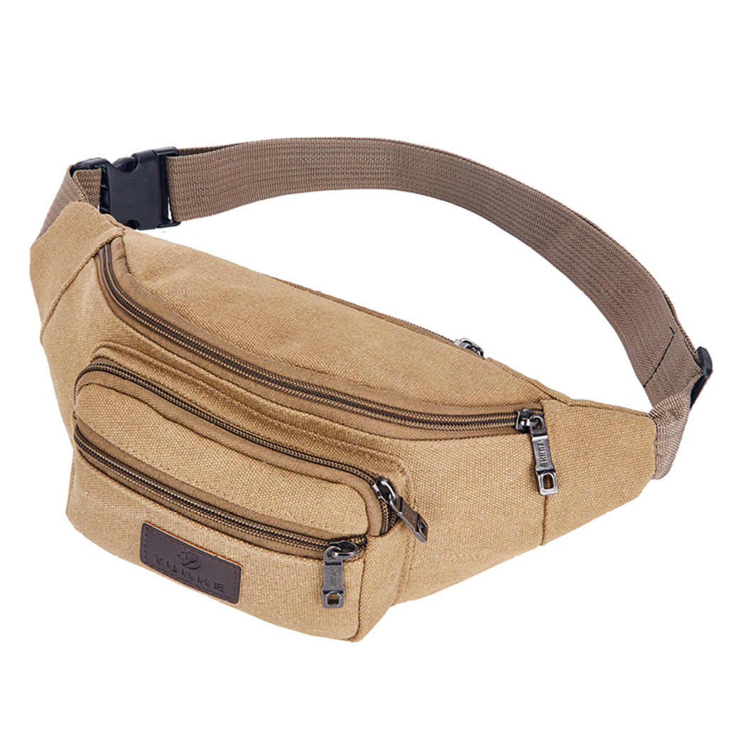 04407fe0c0 Detail Feedback Questions about New Unisex Waist Pack For Men Women ...