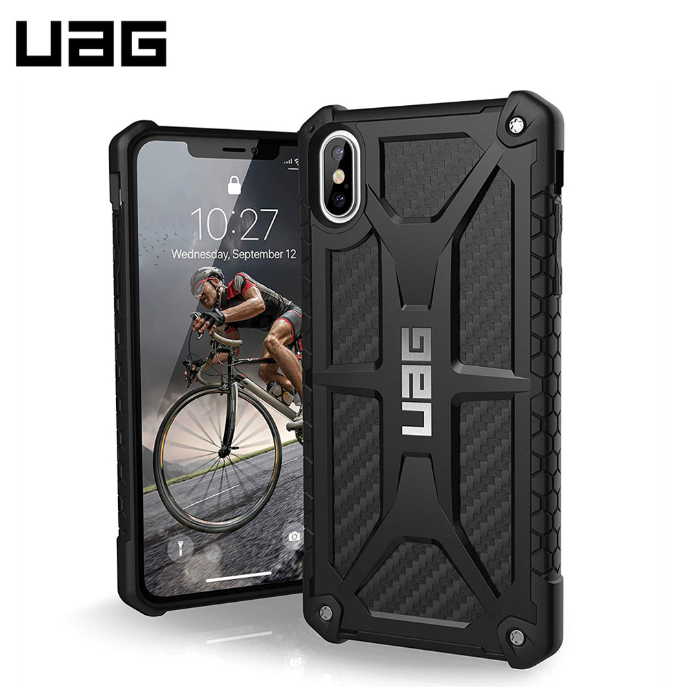 Фото - Mobile Phone Bags & Cases UAG 111101114242  XS MAX  case bag sy16 black professional waterproof outdoor bag backpack dslr slr camera bag case for nikon canon sony pentax fuji