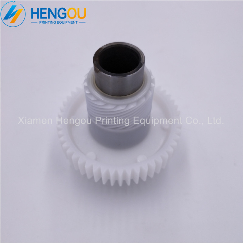 2 PCS good quality 20 teeth engine inside gear F2.105.1171 for offset engine internal gear parts offset spare par2 PCS good quality 20 teeth engine inside gear F2.105.1171 for offset engine internal gear parts offset spare par