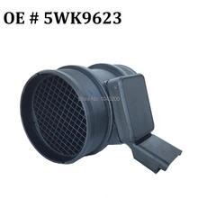 NEW FITS FOR PEUGEOT 206 306 1.9 2.0 HDi MASS AIR FLOW METER SENSOR OE # 19208Q 1920.8Q 1920 8Q 1920-8Q 5WK9623 ибп crown cmu sp800iec 800va 450w