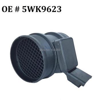 Voor Fiat Peugeot Citroen 1.9/2.0 HDi-Mass Air Flow Meter Sensor 5WK9623/5WK9623Z/1920-8Q/ 9628336380/9639794880 Nieuwe