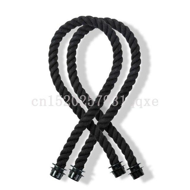 1 пара 74 см 65 см O ручки для сумок Obag веревка ремень Италия стиль для женщин ручки сумки сумка Съемная DIY соответствующие с Lnner сумки