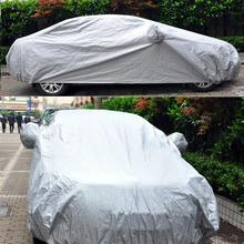 hot deal buy multifunctional dustproof car covers clothing waterproof protector scratch-resistant sun protective car cover for sedan car