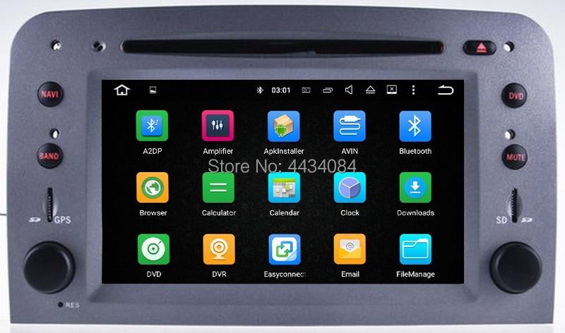 Ouchuangbo autoradio gps navi stereo android 8 0 for Alfa Romeo GT Romeo 147 with 8