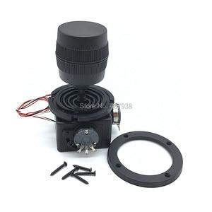 Image 5 - 3 軸ジョイスティックポテンショメータ JH D300X R4 10 18k 3D セキュリティ雲台制御ボール機キーボードモニタージョイスティックスイッチ