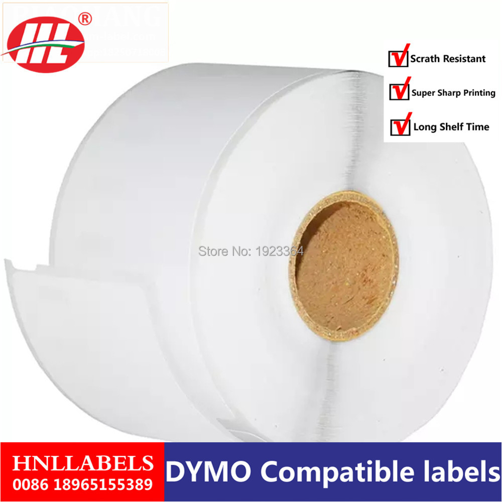 Dymo 11356 Label 41mm X 89mm  Dymo 11356 99013 99014 11354)