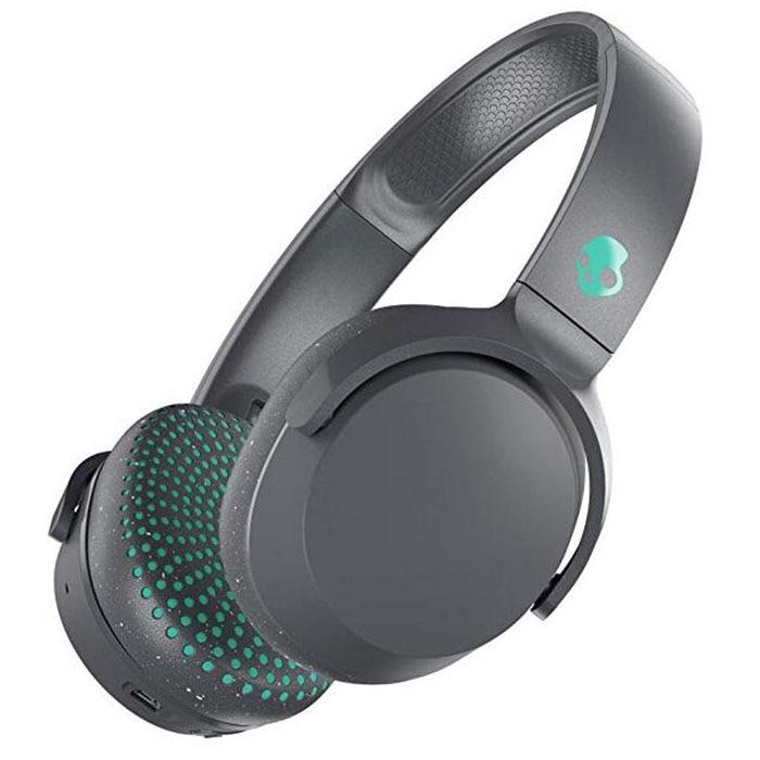 Casque Bluetooth sans fil Skullcandy RIFF