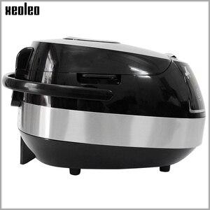 Image 4 - Xeoleoタピオカ真珠機バブル茶真珠調理鍋タピオカ炊飯器自動バブル茶鍋ミルクティー真珠調理ポット