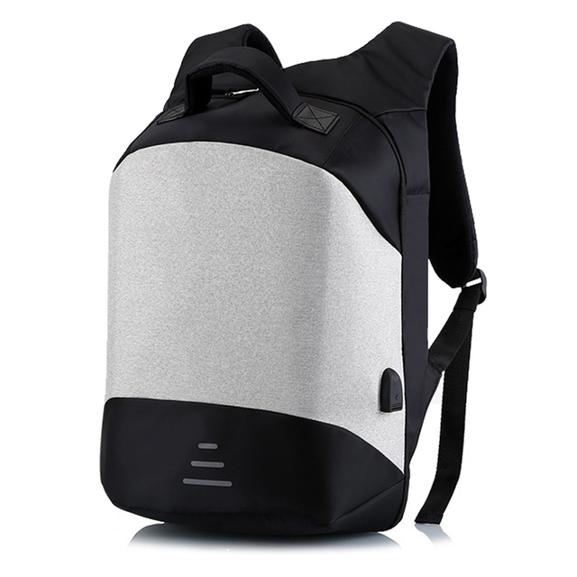 Anti theft Backpack Bag Mens Women Male Female 15.6 Inch Laptop Backpacks Outdoor Travel Bags Men USB Charging Notbook Bagpack