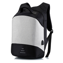 Anti theft Backpack Bag Mens Women Male Female 15.6 Inch Laptop Backpacks Outdoo