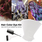 Hair Color Dye Kit P...