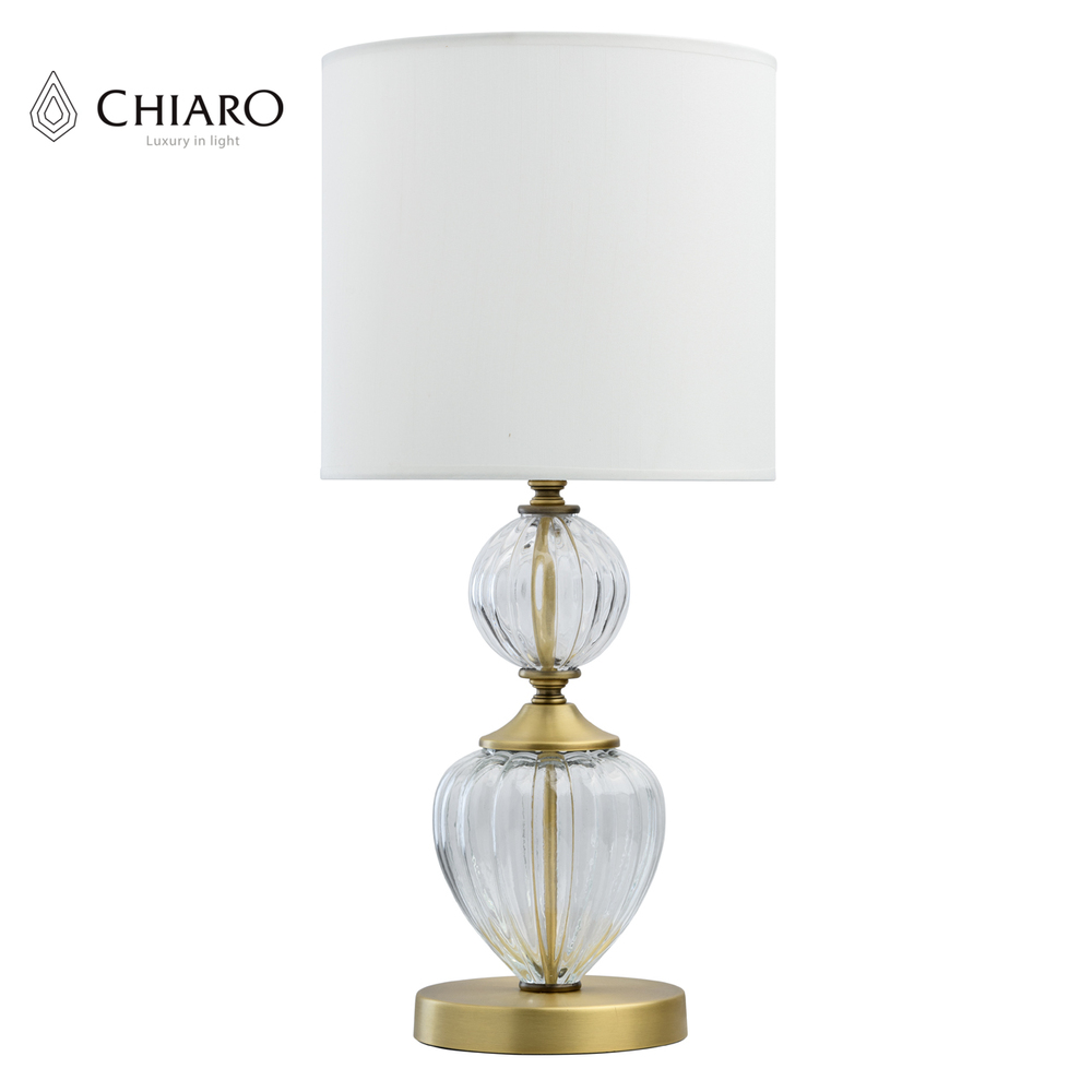 Table Lamps CHIARO 619031001 lamp indoor lighting bedside bedroom with modern minimalist led hanging lamp bedside lamp button switch and creative bedroom wall lamp m