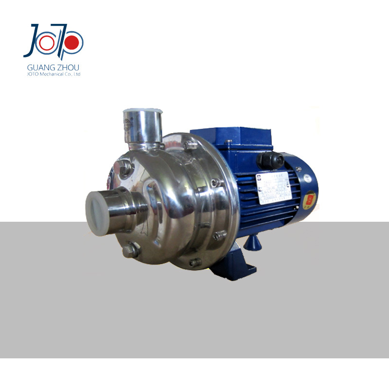 327 low Price WB70/090 380V 50Hz  Stainless Steel Centrifugal Pump with BSP Thread Connector327 low Price WB70/090 380V 50Hz  Stainless Steel Centrifugal Pump with BSP Thread Connector
