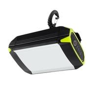 30 Leds 5050 Smd Mobile Power Bank Flashlight Usb Port Camping Tent Light Outdoor Portable Hanging Lamp Lantern Camping Light