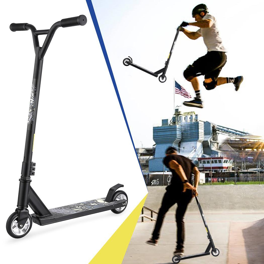 New Scooter Sturdy Lightweight Height Kick Scooters Adjustable Aluminum Alloy Adults Foot ScootersNew Scooter Sturdy Lightweight Height Kick Scooters Adjustable Aluminum Alloy Adults Foot Scooters