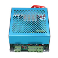 High quality 40W 220V CO2 Laser Power Supply for CO2 Laser Tube Engraver Cutter Engraving Router Cutting Machine