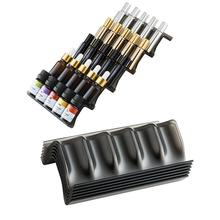AS Drawer Essential Oil Bottle Storage Organizer Solid Color Can Superimposed Rack Land Type