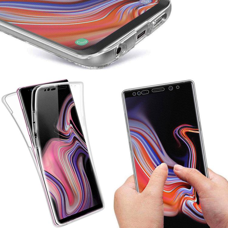Phone Bags & Cases Fitted Cases Generous Luxury Shockproof Soft Tpu Silicone Case For Samsung Galaxy S8 S9 Plus Note 9 J3 J5 J7 Pro 2017 A6 A8 J4 J6 Plus A7 2018 Cover
