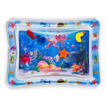 Summer Creative Baby Training Water Cushion Pat Pad Non-toxic Inflatable Patted Mat Toys for Children