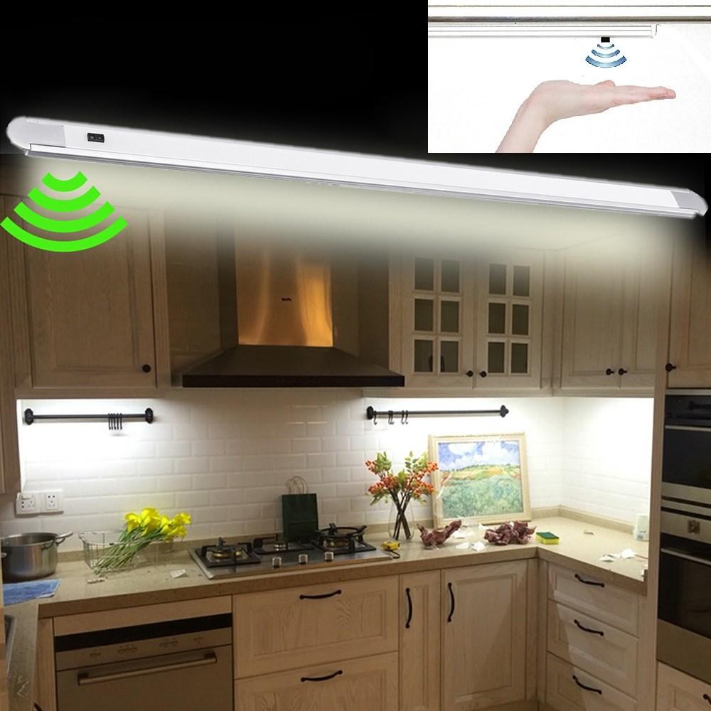 under kitchen cabinet led lighting strips