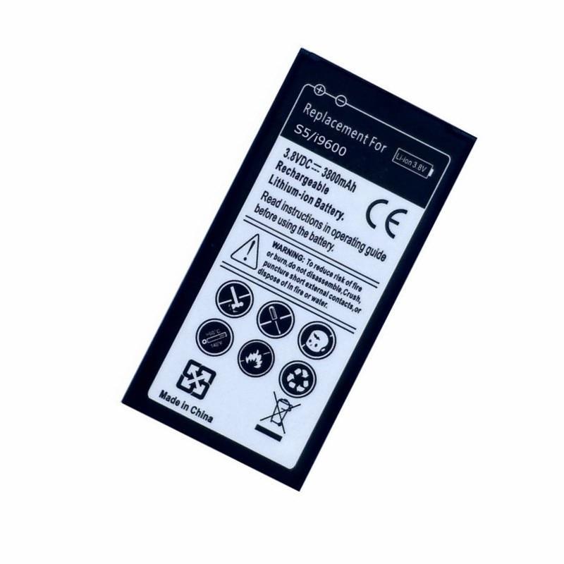 Cellphones & Telecommunicatie 10 Pcs 2750 Mah Li-ion Batterij Voor Apple Iphone 6 S Plus Oplaadbare Telefoon Bateria Accumulator Groothandel Batterijen 0 Cyclus