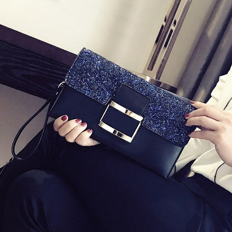 KöStlich Mode Hülle Tasche Frauen Kupplung Party Mädchen Handtasche Schulter Tasche 2019 Luxus Handtaschen Frauen Taschen Designer Kupplungen Sac Ein Haupt