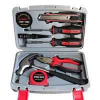 8pcs Home Hardware Electrician Repair Electric Tool Set Hand Tools Kit Multifunctional Tools Carpentry Repair Home Hand Tool Set