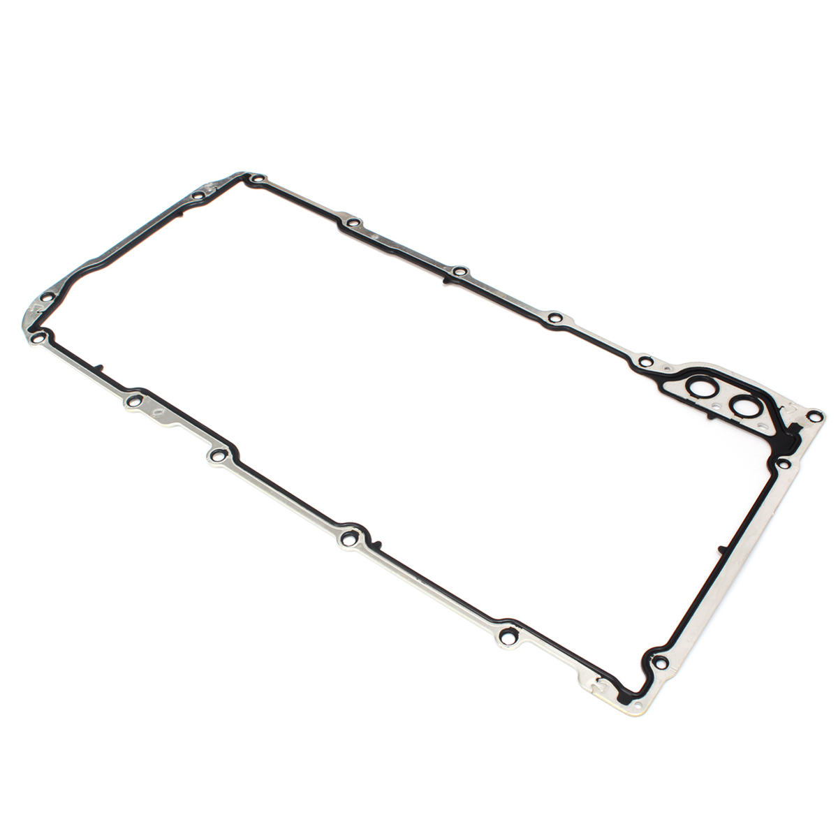 Car Engine Oil Pan Gasket For Chevrolet Ls