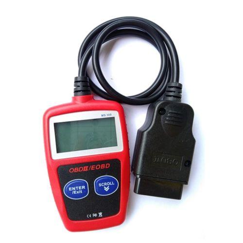 Инструмент диагностики авто OBD2 быстрый автомобиль диагностики автомобиля сканер инструмент диагностики надежный грузовик для MaxiScan