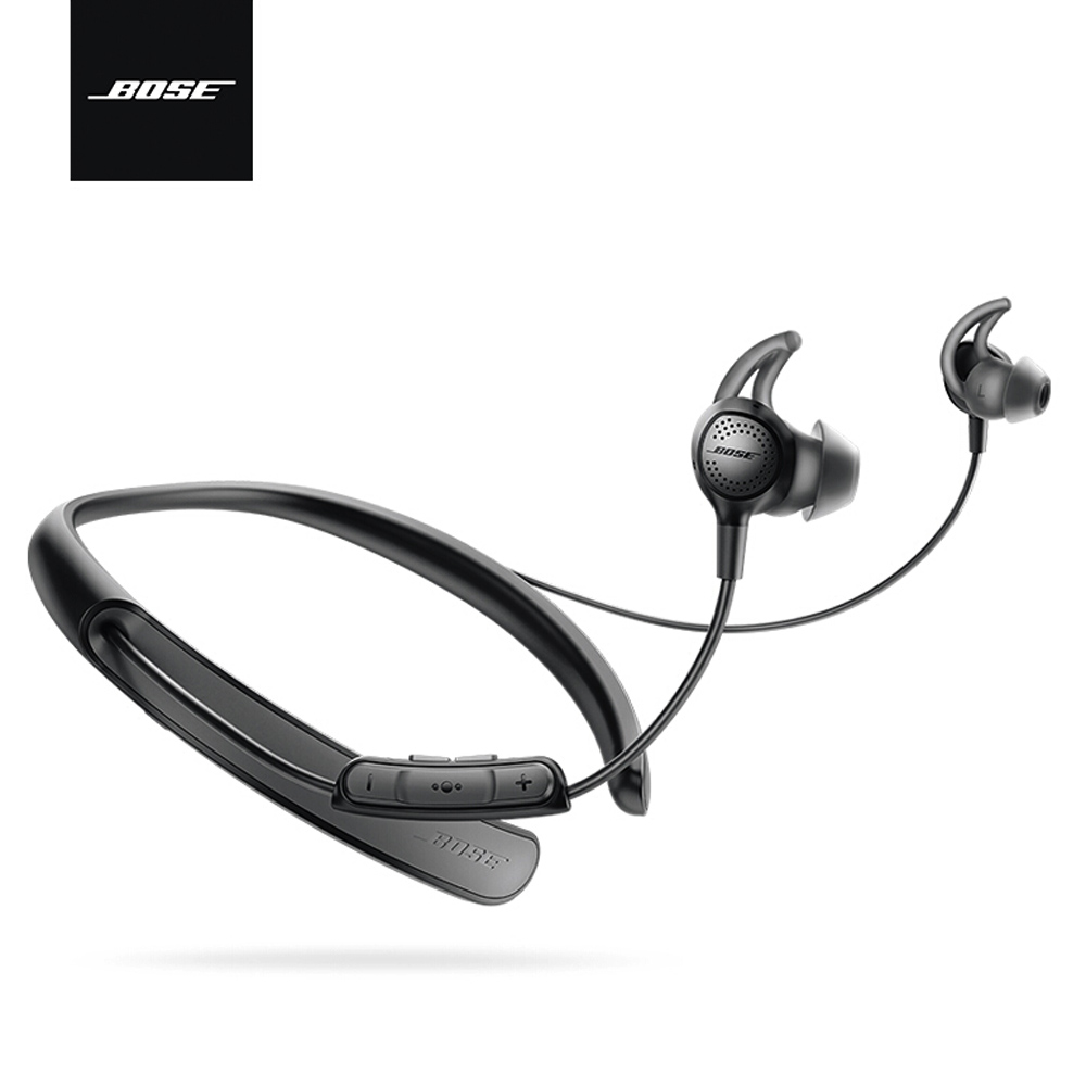 Bose QuietControl 30 Wireless Headphones Noise Cancellation Bluetooth Headset Sport Earphone In line Control with Mic