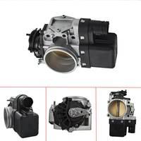 13541433414 дроссельной заслонки клапан из металла для BMW E46 E39 323i 328i 528i 323ci 328ci Z3 Авто Запчасти для авто воздухозаборная система