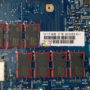 Image 3 - 920053 601 920053 001 6050A2848001 MB A01 UMA i5 7300U CPU 8 GB RAM für HP EliteBook x360 1030 G2 NoteBook PC Laptop Motherboard