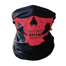 New Arrive Clown Skull Ghost Cycling Motorcycle Neck Tube Ski Scarf Face  Mask Balaclava Halloween Masquerade b345a27a4c9a