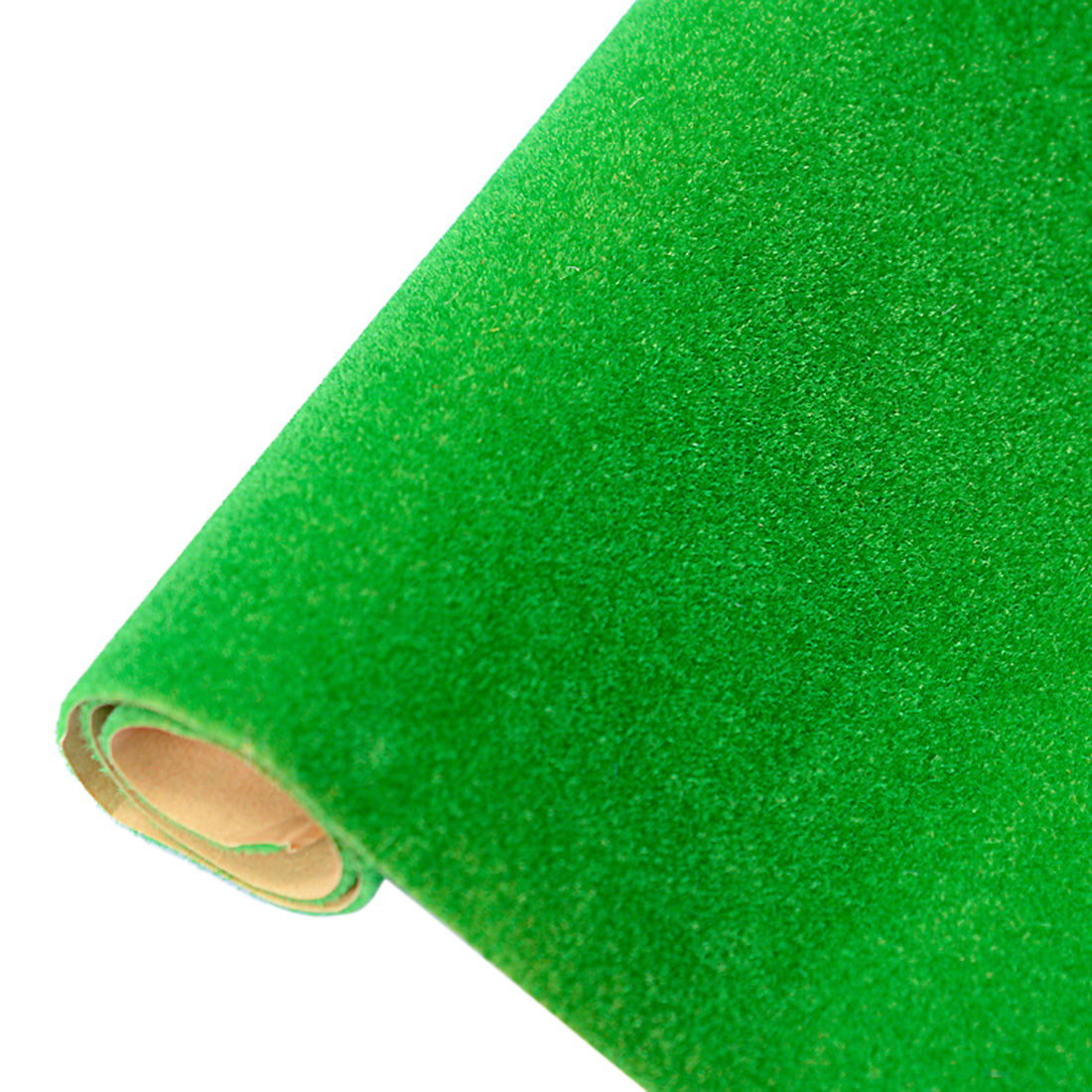 41X100cm Artificial Grassland Grass Lawn Turf Grass DIY Railway Model Sand Table Model Decor - Medium Green 2