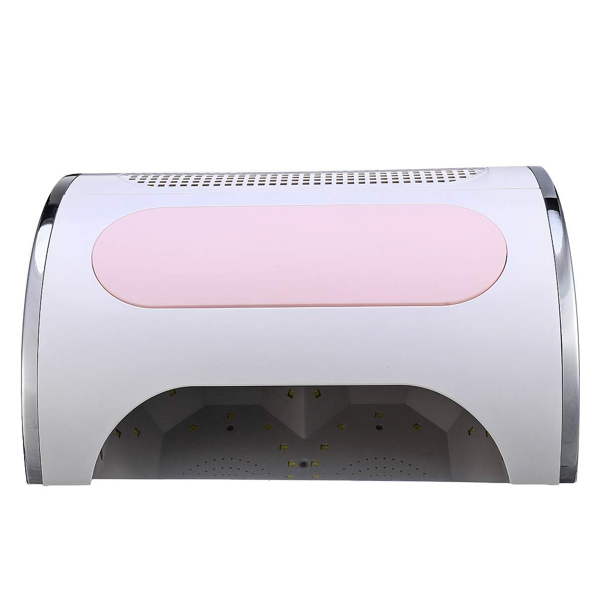 54 W LED à ongles UV lampe aspirateur aspiration dépoussiéreur 25000 tr/min perceuse Machine pédicure dissolvant outils de polissage