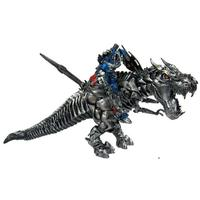 Tyrannosaurus Statue Dinosaur Shape Anime Cartoon Static Model Toy Decoration Doll Toy Transforming Toys