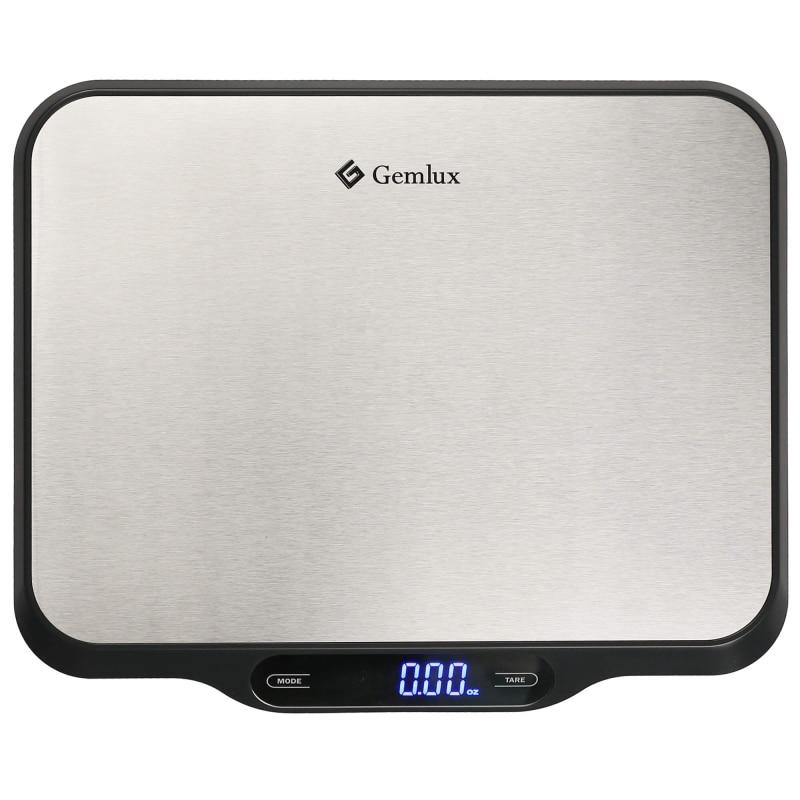 лучшая цена Kitchen scales GEMLUX GL-KS15